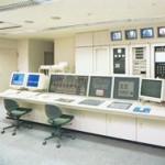 米子コンベンションセンター 中央制御室